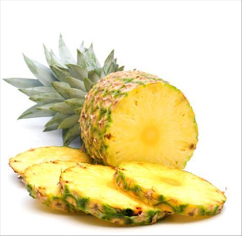 Ananas bienfaits