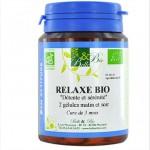 Belle et Bio Relaxe bio Oranger Lavande Passiflore