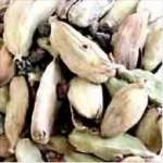 Huile essentielle de cardamome (Elettaria cardamomum)