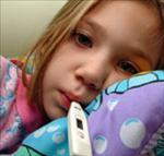 état grippal