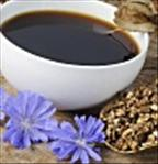 chicory tea