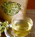 herbal eucalyptus tea