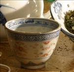 walnut tea