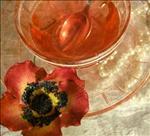 poppy tea