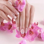 Accélérer la croissance des ongles
