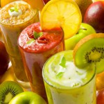 Smoothie, jus centrifugé : cocktail vitaminé explosif !