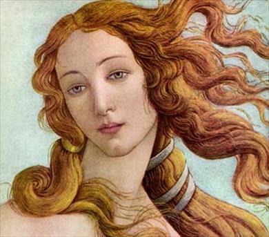 Déesse Aphrodite