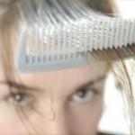 Remèdes naturels pour les cheveux blancs