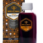 Miel de forêt bio, propolis bio, sureau, acérola, échinacée, grenade, huiles essentielles