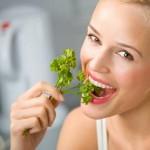 Plantes, aliments brûleurs de graisse