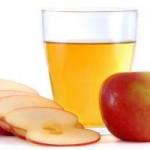 Vinaigre de cidre Vs diabète