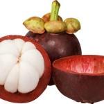 Mangoustan, puissant antioxydant