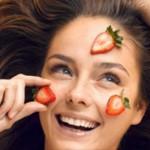 Soins anti-âge naturels visage