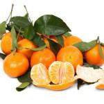 Mandarines, vitamines, fibres, minéraux et bien-être