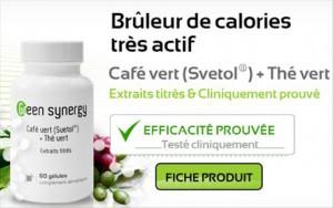 Caf vert bienfaits propri t s posologie effets - Cafe vert extra minceur pharmacie ...
