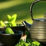 Le thé vert et le café vert dans un régime minçeur