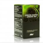 Café vert (Svetol®) + Thé vert