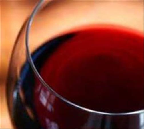 Vin et resvératrol