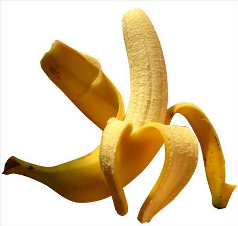Banane contre les RIDES