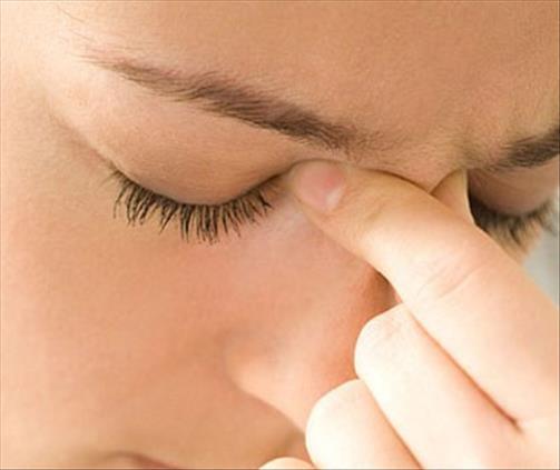 Soigner la sinusite
