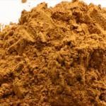 Le guarana poudre