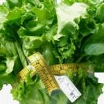 Régime pour la perte de poids