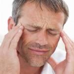 Mal de tête & HE de lavande