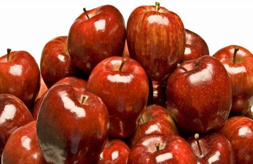 Pomme Rouge et Belle Peau