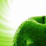 Pomme Verte bienfaits