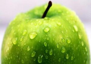 Pomme Verte pour la santé du foie