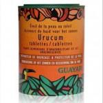 Urucum - Préparateur solaire