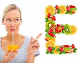 Comment bien absorber la vitamine E