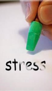 Effacer le stress
