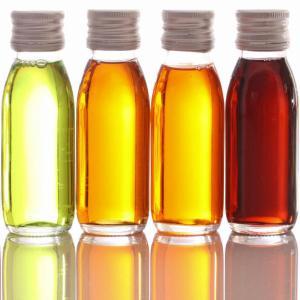 Massage abdominale aux huiles essentielles