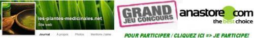 Logo jeu concours