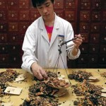 Mûres blanches en Médecine Chinoise