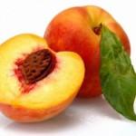 Pêche, vertus de ce fruit succulent