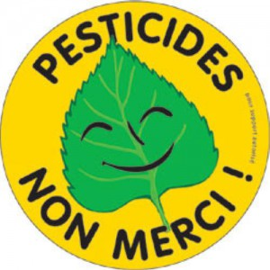 Pesticides Non Merci