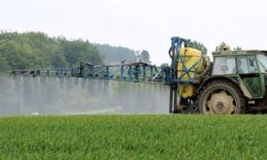 Pesticides & Parkinson