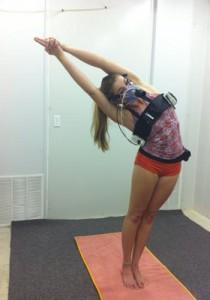 Yoga & études scientifiques