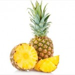 Ananas bromélaïne