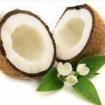 Huile de coco vierge (bio)
