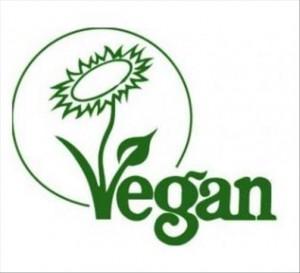 Labels vegan
