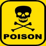 Pesticides poison