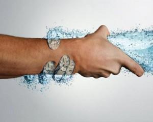 transpiration mains solution