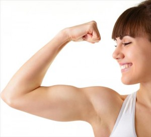 Masse musculaire maigre