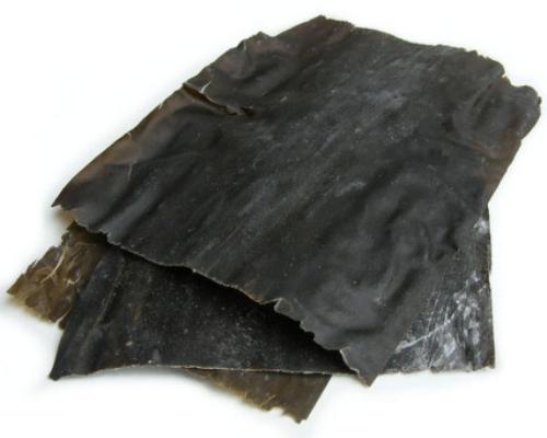 Algues Kombu
