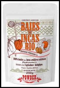 Baie des Incas Bio