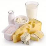 Les produits laitiers, c'est vital pour les os ?