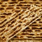 Le pain azyme, bon pour la santé?